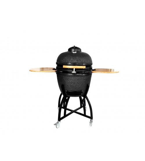 """Kamado BBQ Grill Large 21"""" (tijdelijk uitverkocht)"""